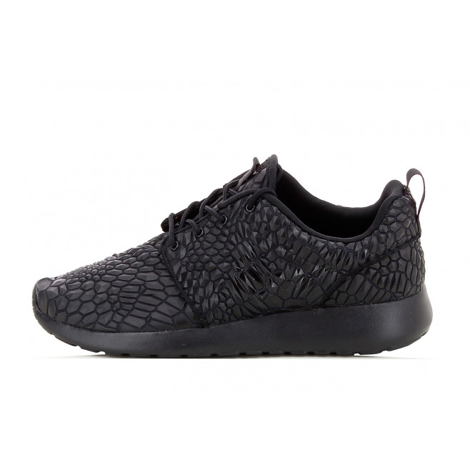 the best attitude 6b444 85e75 Basket Nike Roshe One DMB Triple Black - Ref. 807460-001