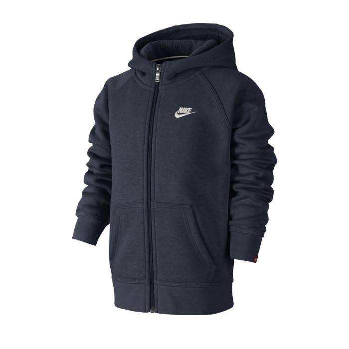 Sweat Nike Franchise Full-Zip Cadet - Ref. 678934-451