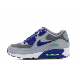 Basket Nike Air Max 90 Junior - Ref. 724824-005