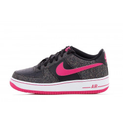 Basket Nike Air Force 1 Junior - Ref. 314219-016