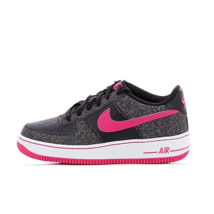 Basket Nike Air Force 1 Junior - Ref. 314219-016