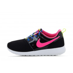 Basket Nike Roshe One Junior - Ref. 599729-011