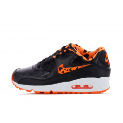 Basket Nike Air Max 90 FB Junior - Ref. 705392-002