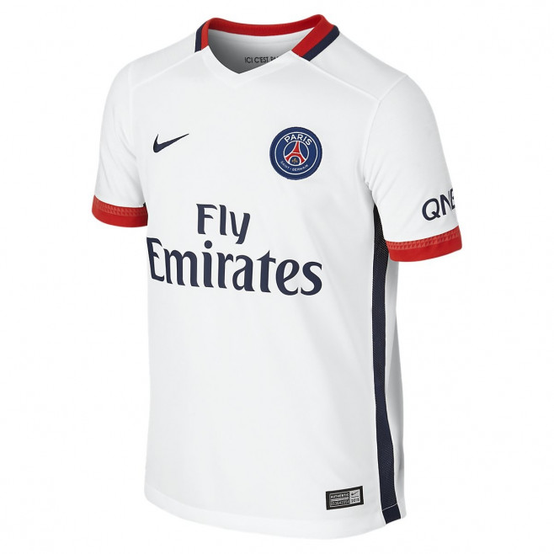 Maillot Nike PSG 2015/2016 Stadium - Ref. 658898-106