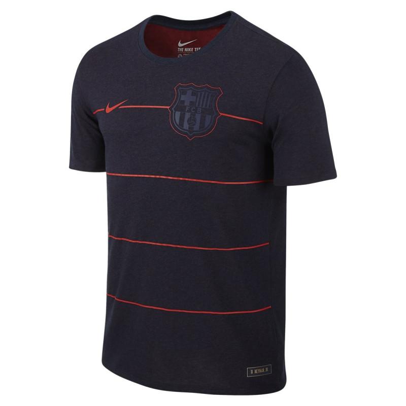 Tee-shirt Nike FC Barcelona Neymar Replica - Ref. 689724-473