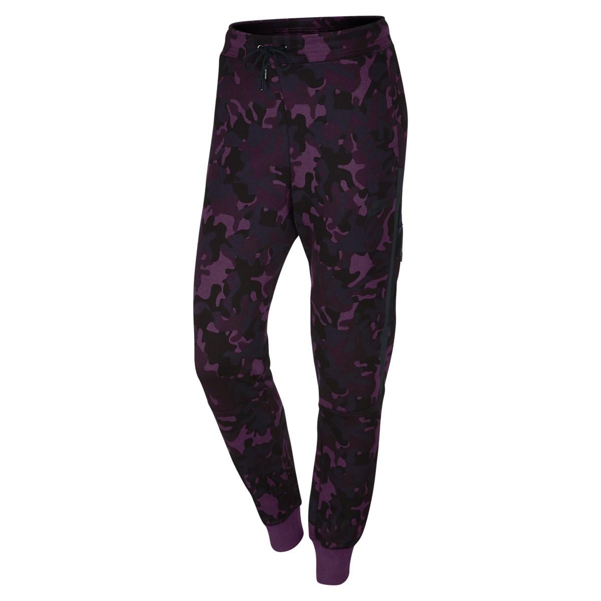 Pantalon de survêtement Nike Tech Fleece Camo DownTownStock.Com