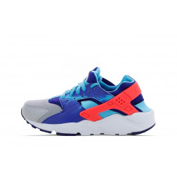Basket Nike Air Huarache Run Junior - Ref. 704943-003