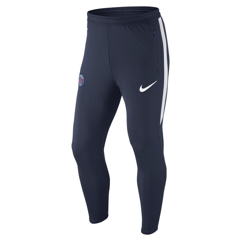 Pantalon de survêtement Nike PSG Select Strike Tech - Ref. 693459-410