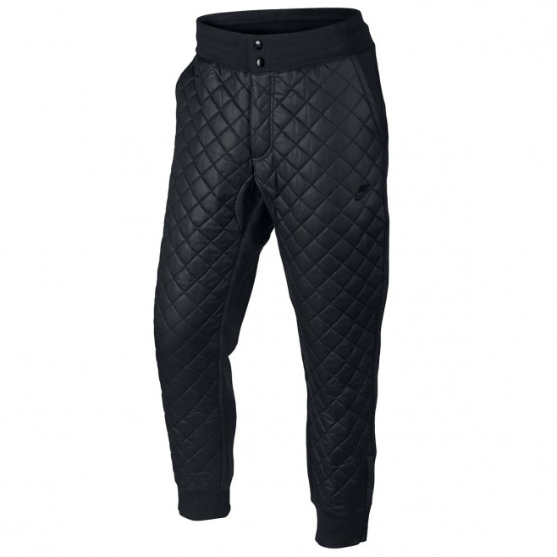 Pantalon de survêtement Nike AW77 Cuffed Contender - Ref. 545329-010