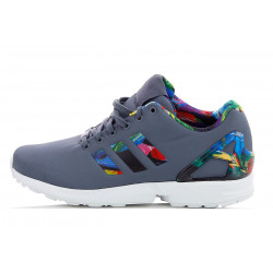 Basket adidas Originals ZX Flux - Ref. AF6324