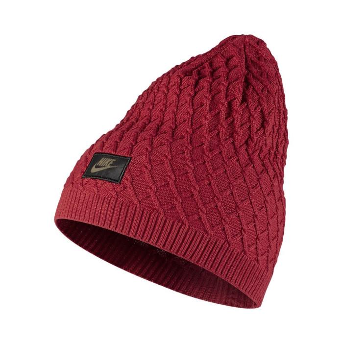 Bonnet Nike Cable Knit - Ref. 717118-657