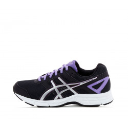 Basket Asics Gel Galaxy 8 Junior - Ref. C520N-9091