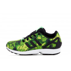Basket adidas Originals ZX Flux Junior - Ref. S74960