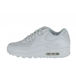 Basket Nike Air Max 90 Essential - Ref. 537384-111