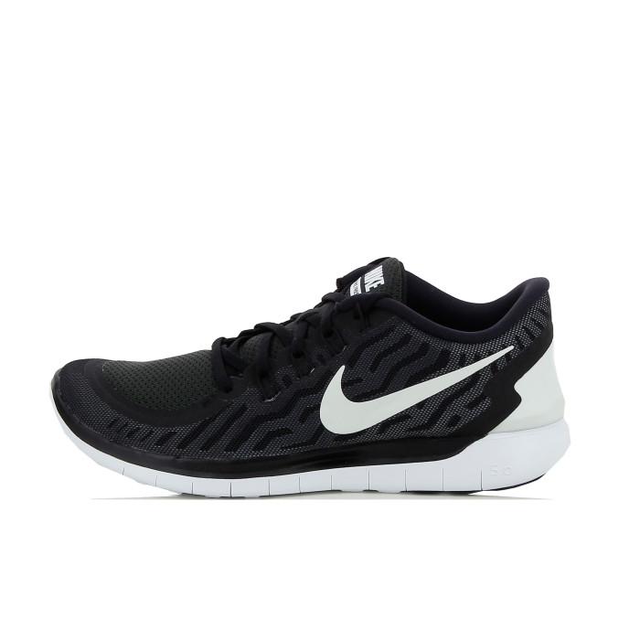 Basket Nike Free 5.0 - Ref. 724382-002