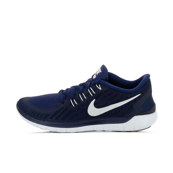 Basket Nike Free 5.0 - Ref. 724382-404