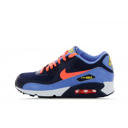 Basket Nike Air Max 90 Junior - Ref. 724855-408