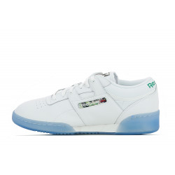 Basket Reebok Workout - Ref. V67875
