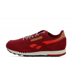 Basket Reebok Classic Leather Utility - Ref. V72845