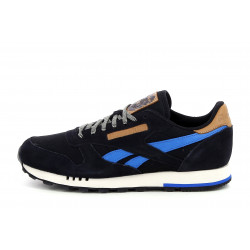 Basket Reebok Classic Leather Utility - Ref. V72847