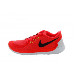 Basket Nike Free 5.0 Junior - Ref. 725104-600