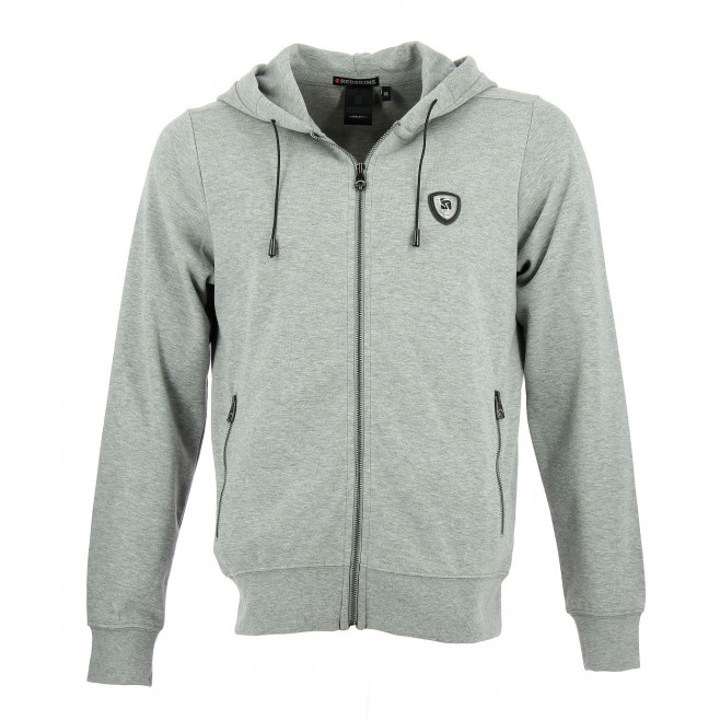 Sweat Redskins Taurin Airy (Gris)