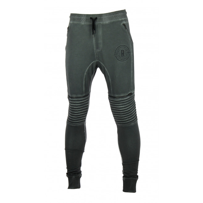 Pantalon de survêtement Redskins Boree Merlin (Gris)