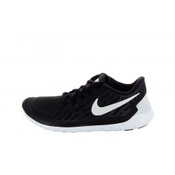 Basket Nike Free 5.0 Junior - Ref. 725104-001