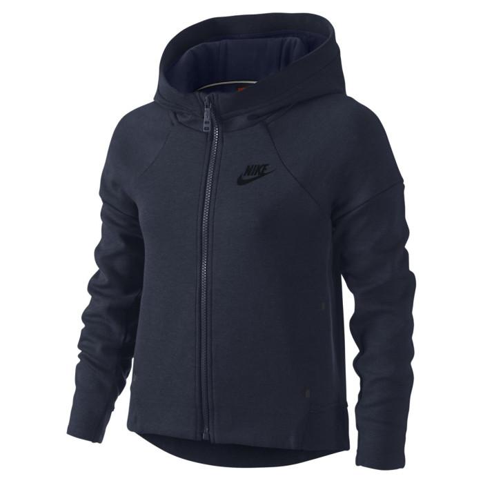 Sweat Nike Tech Fleece Full-Zip Junior - Ref. 807563-473