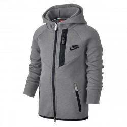 Sweat Nike Tech Fleece Full-Zip Hoodie Cadet - Ref. 728536-091