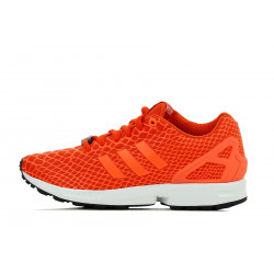 Basket adidas Originals ZX Flux Techfit - Ref. S75489