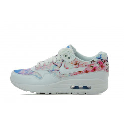 Basket Nike Air Max 1 Print - Ref. 528898-102