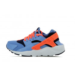 Basket Nike Air Huarache Run Junior - Ref. 654280-402