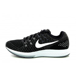 Basket Nike Air Zoom Structure 19 - Ref. 806580-001