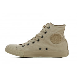 Converse All Star CT Canvas Hi Monochrome - Ref. 152785C