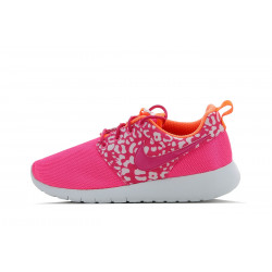 Basket Nike Roshe One Print Junior - Ref. 677784-603