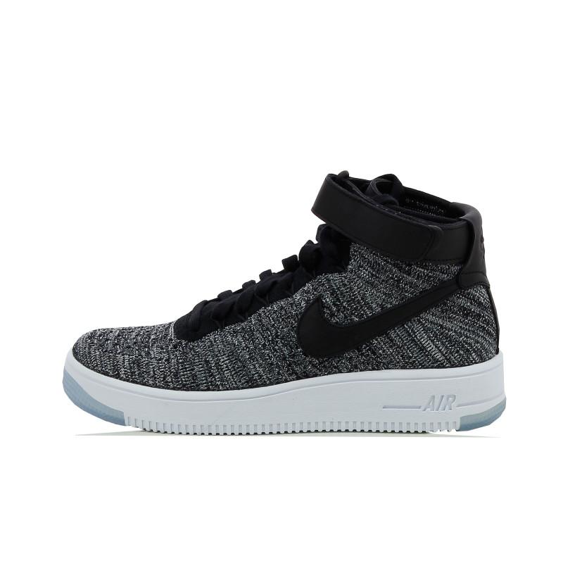 Basket Nike Air Force 1 Ultra Flyknit - Ref. 818018-001