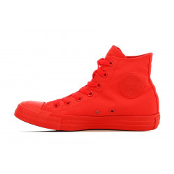 Converse All Star CT Canvas Hi Monochrome - Ref. 150523F
