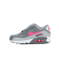 Basket Nike Air Max 90 Junior - Ref. 724855-007