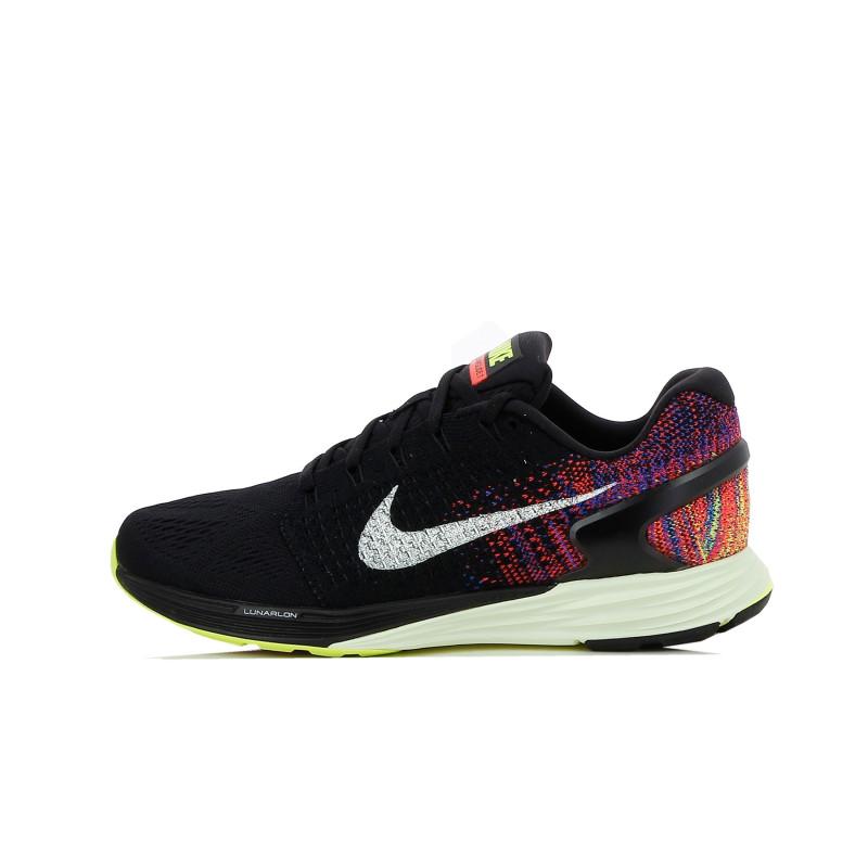 Basket Nike Lunar Glide 7 - Ref. 747355-007