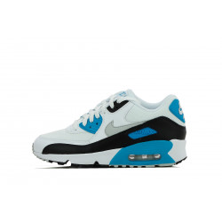 Basket Nike Air Max 90 Mesh Junior - Ref. 833418-101