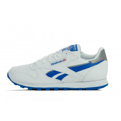 Basket Reebok Classic Leather Junior - Ref. V70194