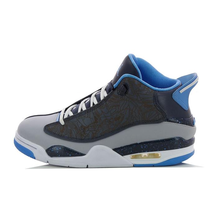 Basket Nike Air Jordan Dub Zero - Ref. 311046-007