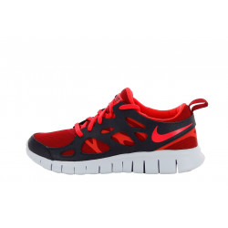Basket Nike Free Run 2 Junior - Ref. 443742-602