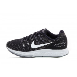 Basket Nike Air Zoom Structure 19 - Ref. 806584-001