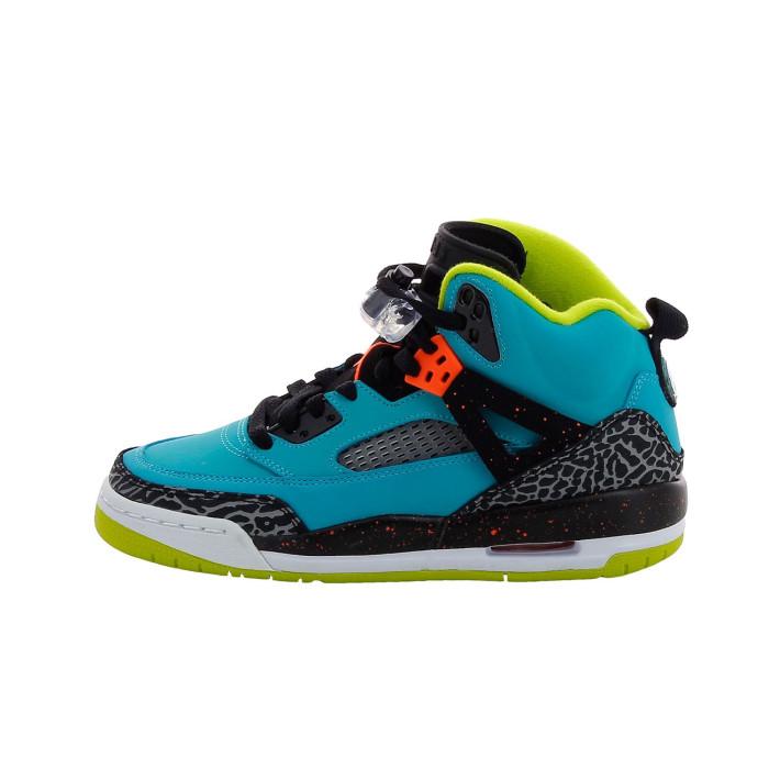 Basket Nike Jordan Spizike Junior - Ref. 317321-317