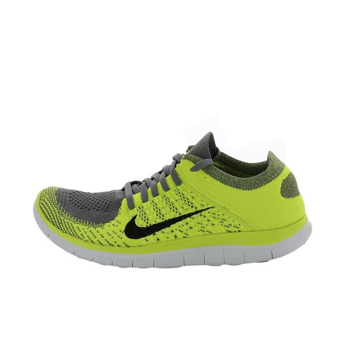 Basket Nike Free 4.0 Flyknit - Ref. 631053-007