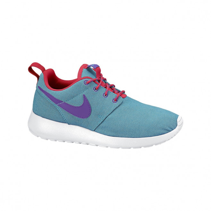 Basket Nike Roshe Run Junior - Ref. 599729-301