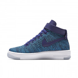 Basket Nike Air Force 1 Ultra Flyknit - Ref. 818018-400