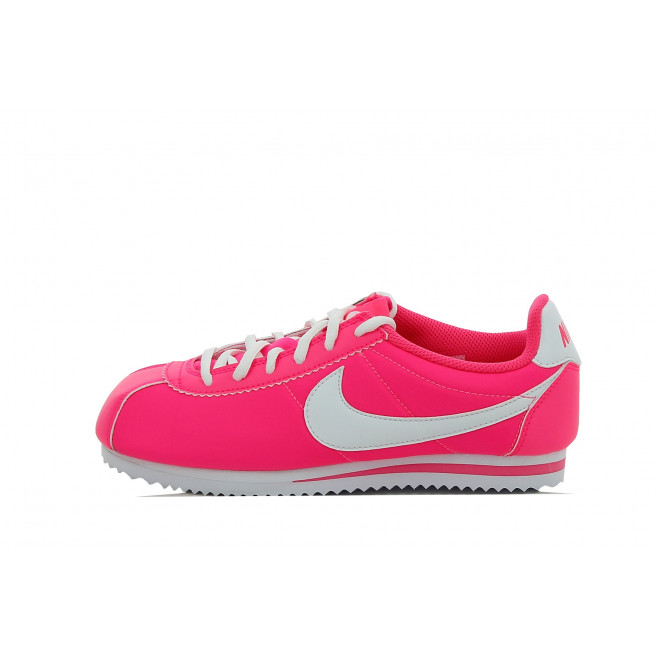 Basket Nike Classic Cortez Nylon Junior - Ref. 749512-601